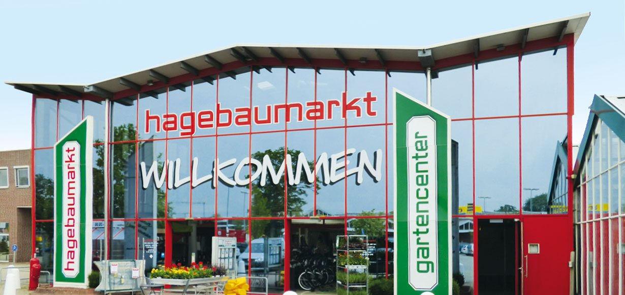 Willkommen im hagebaumarkt aurich hagebaumarkt aurich for Hagebaumarkt carport
